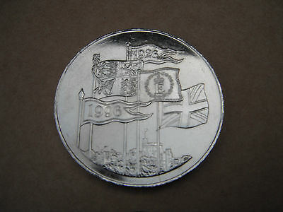 £5 Coin 1996 Queen's 70th Birthday