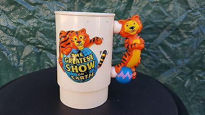 Ringling Brothers And Barnum And Bailey Circus  Cup