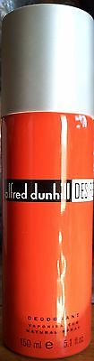 Desire for a Men Alfred Dunhill for men DEODORANT SPRAY 150 ml