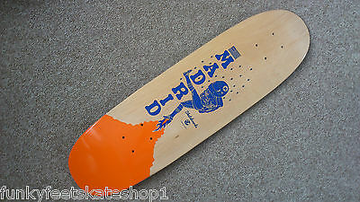 SALE!!! Madrid Hornet Core Astronaught cruiser Skateboard Deck FREE DELIVERY