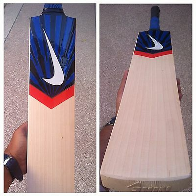 Special Offer, NIKE DRIVE Premium Grade English Willow Cricket Bat Brand New