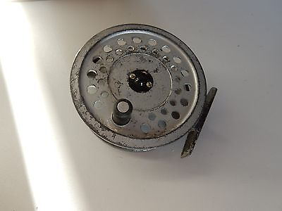 Hardy Viscount 150 fly Reel in need of Attention