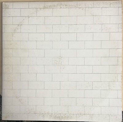 LP The Wall Pink Floyd 3C 164-63410
