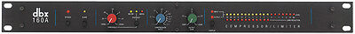 DBX 160A Compressor/ Limiter made in USA Perfect Working Condition