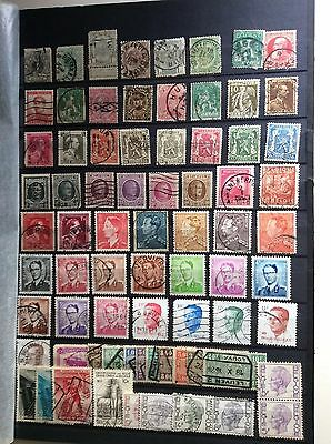 Austrian Stamp Collection