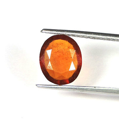 3.45Cts Attractive! Earth Mined 100% Natural Axinite Oval Cut Loose Gemstones