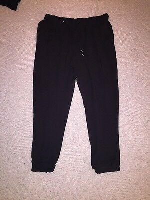 New Look Maternity Tapered Cigarette Trousers 12