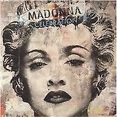 MADONNA - Celebration - The Very Best Of - Greatest Hits Collection 2 CD NEW