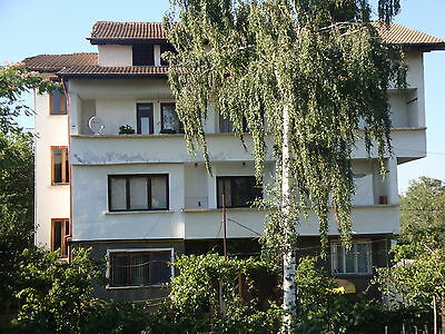 Penthouse apartment,holiday home,property Bulgaria,freehold,excellent investment