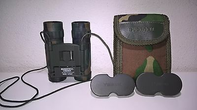 Binocolo Bushnell Ensign 8X25 Wide Angle