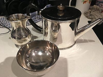 Pearce & Sons Sterling Silver