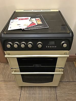 Cannon Traditional 60cm Double Oven Gas Cooker Bargain!!!