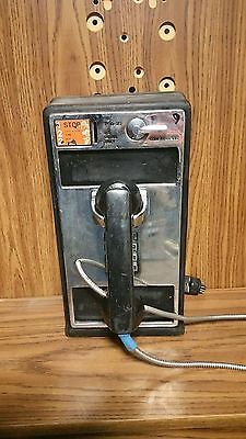Touch Tone Payphone  Pay Phone Shell top 9
