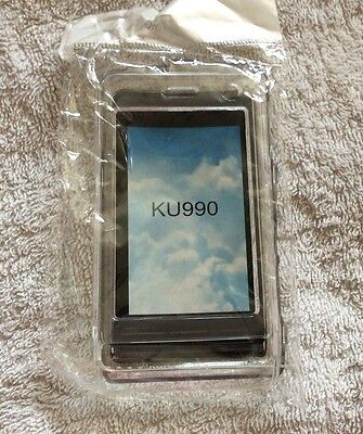 50 x crystal case covers for lg ku990 viewty WHOLESALE JOBLOT BARGAIN