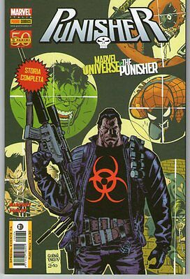 MARVEL UNIVERSE vs THE PUNISHER - Special Events 74 - PERFETTO - MAGAZZINO