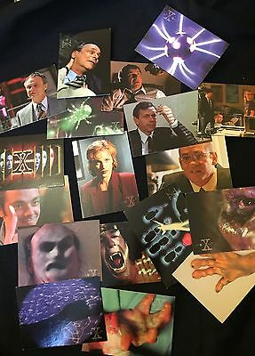 X Files Trading Cards (36)