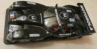 Fly Slot Panoz Like Scalextric