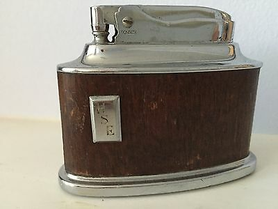 Vintage Ronson 'Senator' Table Lighter