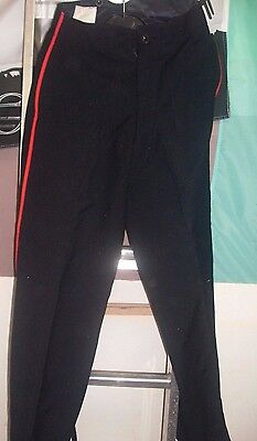 royal marines band trousers