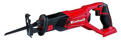 Einhell TE-AP 18 Li solo Power X-Change 18 V Lithium Cordless Reciprocating Saw