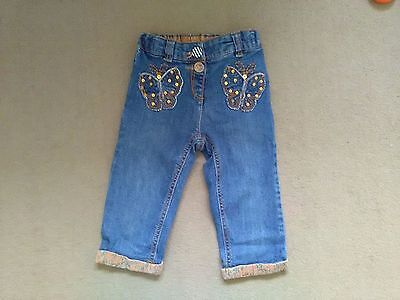 Girl Next trousers 2-3 years
