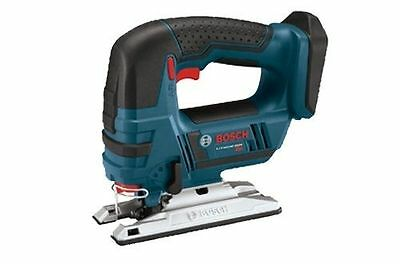 NEW SEALED BOX Bosch Bare-Tool JSH180B 18-Volt Lithium-Ion Jig Saw