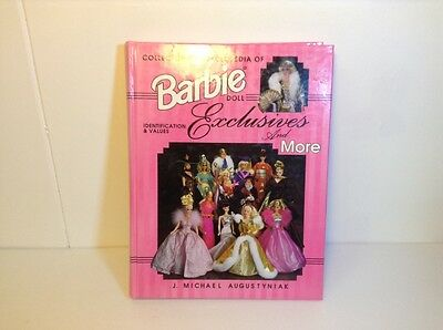 Collectors Encyclopedia Of Barbie Doll Exclusives And More, J. Michael