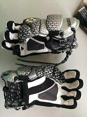 Warrior Adrenaline  Lacrosse Gloves Size 12