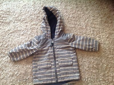 Baby Boys Marks And Spencer's 6-9 Months Coat