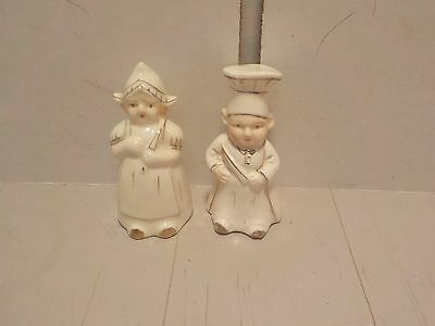 Salt And Pepper Shakers Lot#2