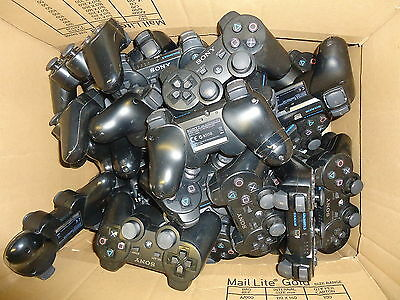 PS3 PlayStation 3 - DualShock 3 Wireless Controller orig. Sony B-Ware