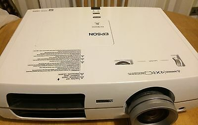 Epson EH-TW3200 LCD 1080p Full HD Home Cinema  Projector Last One!