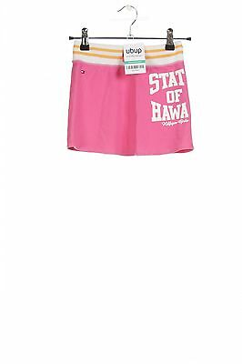 Tommy Hilfiger Rock pink S A-Linien Rock Sport Supermini  Sommer #1fw3xwn