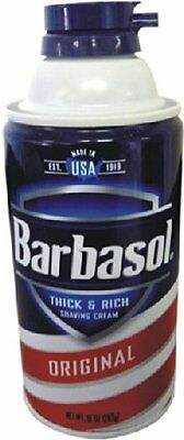Home Diversion Barbasol Can Safe Looks Feel Real Hide Valuables Screw Off Bottom