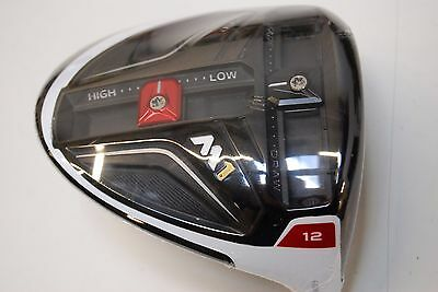 BRAND NEW IN SHRINK Taylormade M1 460 driver 12 degree