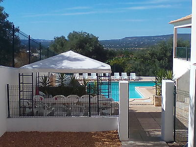 Portugal Spacious Villa 12 minutes from Albufeira & Vilamoura by Car 6 Bedrooms