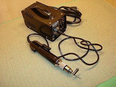 HIOS CL TAPPER  SB-400C / SBT-50 Power Supply H10-S MACHINIST TOOLS
