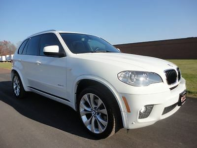 2013 BMW X5 xDrive35i 2013 BMW X5 M 1 OWNER WE FINANCE CLEAN CARFAX MAKE OFFER