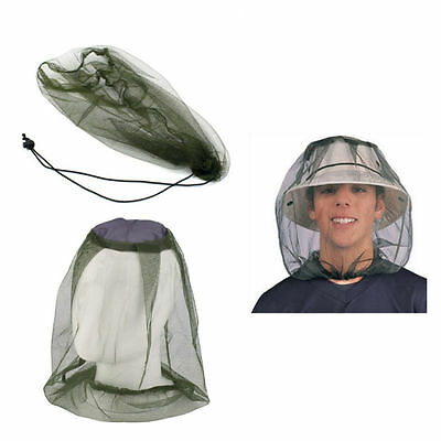 Midge Bug Camping Protector Hat Face Mesh Mosquito Head Insect HOT Travel Net