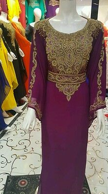 New model dubai  party.wedding  farasha.khaliji farasha.dress.kaftan.NOV 2016 .