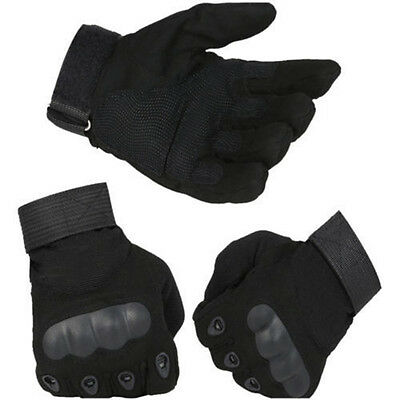 Outdoors Military Airsoft Hunting Shooting Motorcycle Army Fight Tactical Gloves