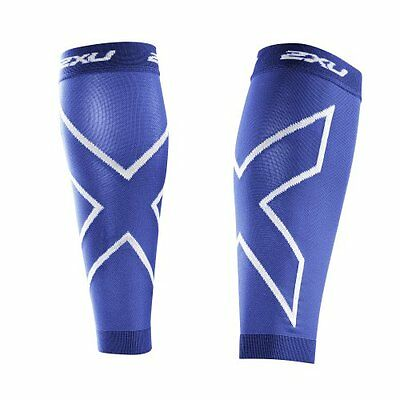 2XU Pty Ltd UA2595b /  Compression Recovery Calf- Choose SZ/Color.