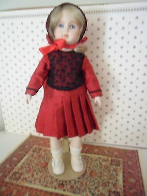 Outfit for Seeley Milette Doll
