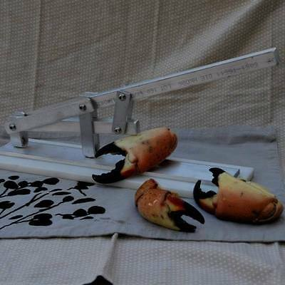 Stone Crab Claw Cracker Made In The USA !!!!