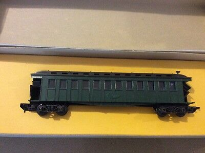 Model Trains  Old Time Coach  ATT Boxed