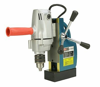 """SDT MD101 650W Magnetic Drill Press Up to .5"""" (13MM) with 1910lb Magnetic Force"""