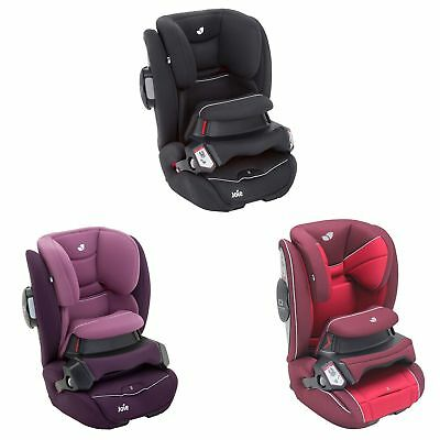 Joie Transcend Forward Facing Group 1/2/3 Isofix Child / Child's Car Seat