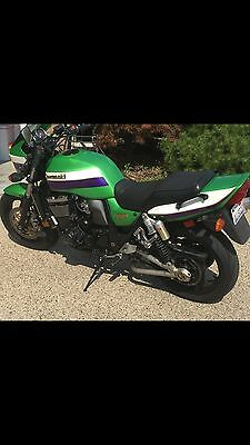 1999 Other Makes zrx 1100  motorcycle