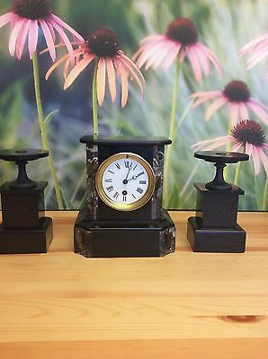 Antique Clocks X2 (COLLECTION ONLY)