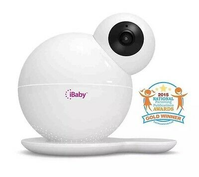 iBaby Monitor M6 HD WiFi Wireless Digital Baby Video Camera M2 IPhone or Android